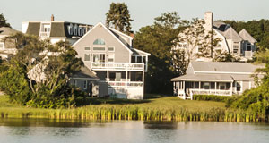 coastal flood insurance in Massachusetts